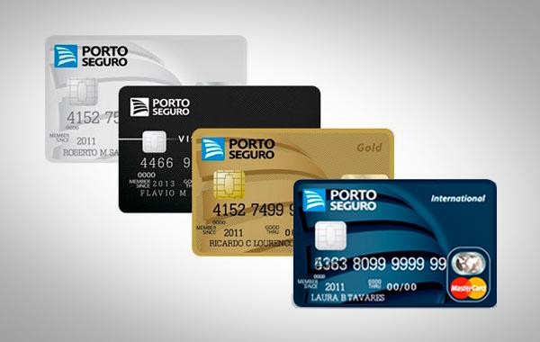 Porto Seguro: Aprenda a solicitar o seu cartão