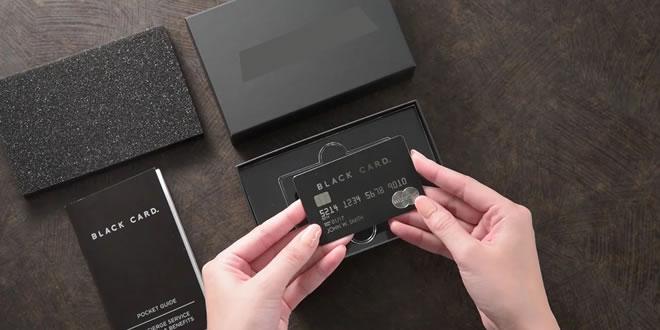 Caixa MasterCard Black: Saiba como solicitar
