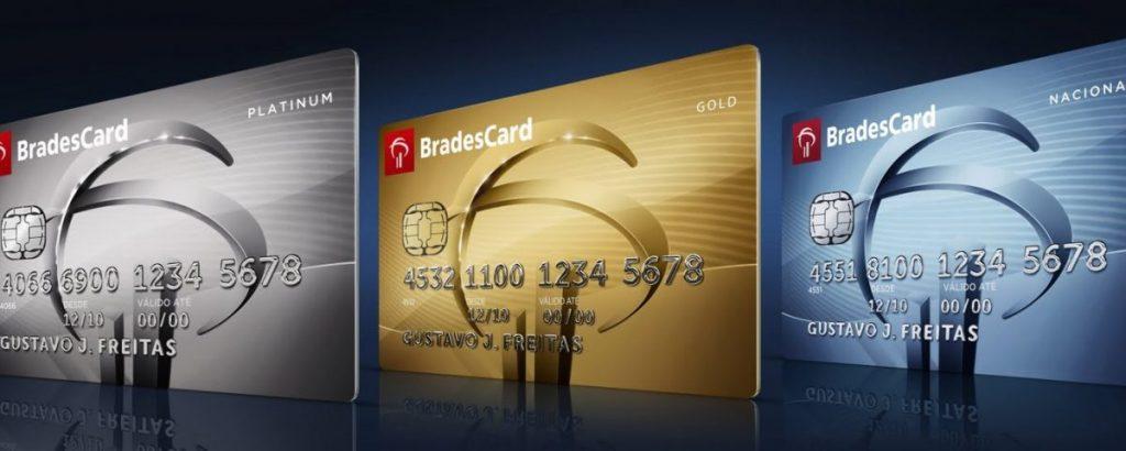 Cartão Bradesco Visa Nacional Básico: Aprenda como solicitar