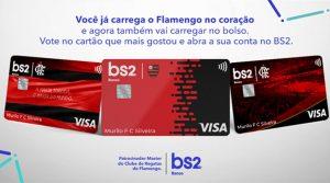 Cartão de crédito Flamengo: Saiba como solicitar