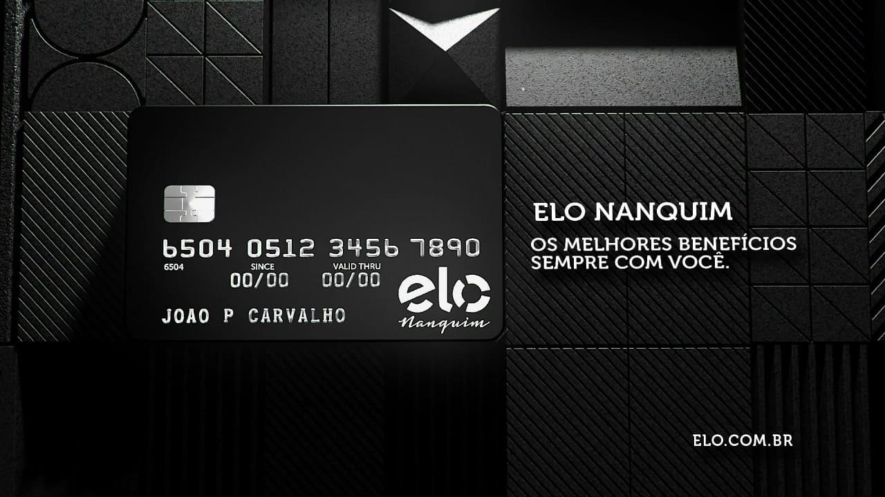 Cartão de Crédito Elo Nanquim: Conheça todas suas possibilidades