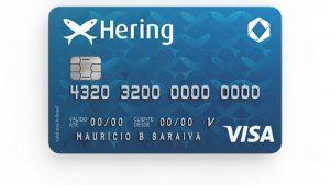 Cartão de Crédito Hering: Saiba como solicitar