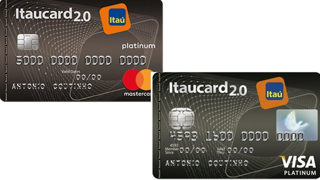 Cartão de Crédito ItauCard 2.0: Saiba como solicitar
