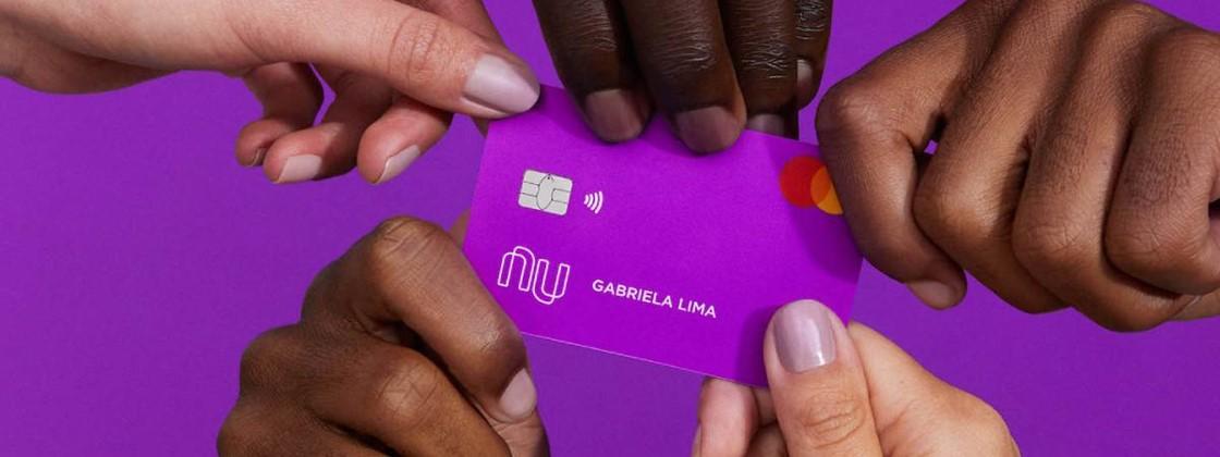 Novidade no Nubank! Banco lança RDB que rende 118% do CDI