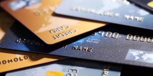 4 tops cartões de crédito com solicitação online