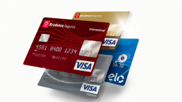 Bradesco Visa Internacional: Conheça esse cartão!