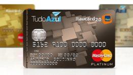 TudoAzul Itaucard Internacional Mastercard:  Saiba mais!
