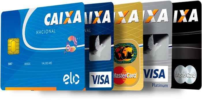 Turismo Caixa Visa Nacional