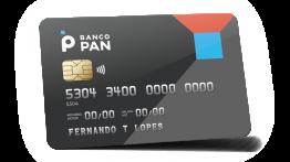 Cartão de crédito PAN Visa: Aprenda como solicitar
