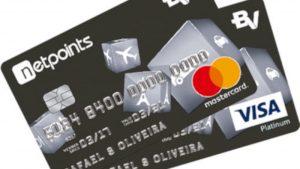 Cartão de Crédito Netpoints: Saiba mais!
