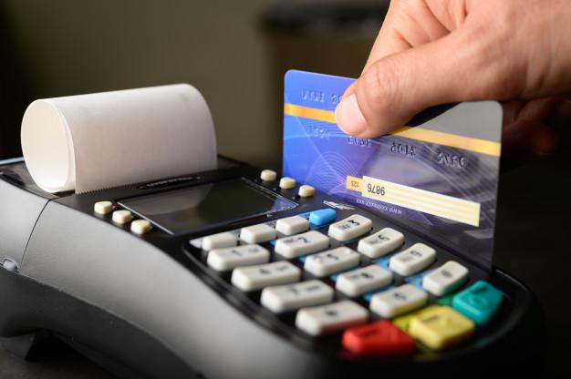 cartão com cashback