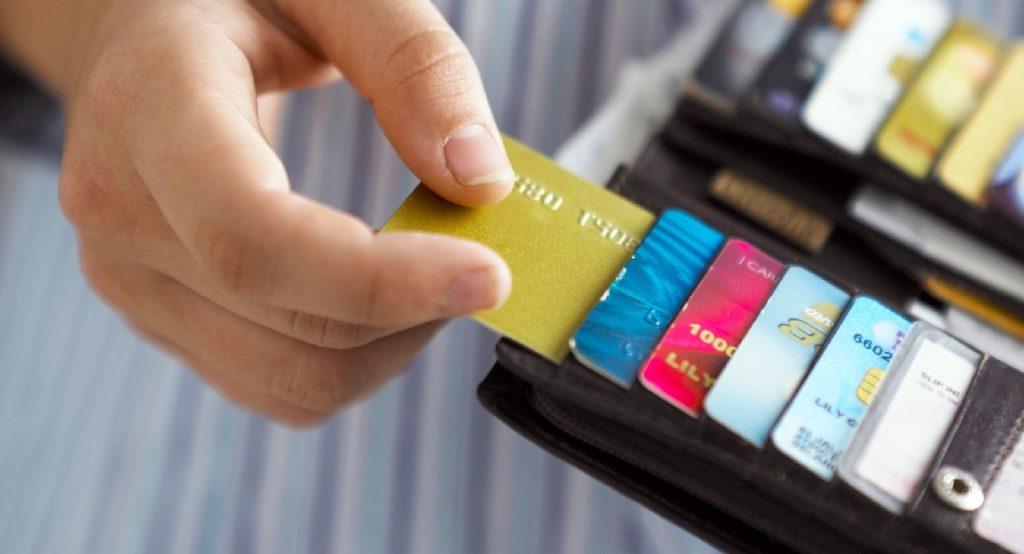 cartão de crédito que combina com você