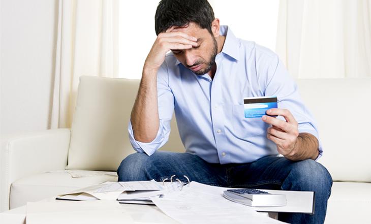 como negociar dívidas no cartão de crédito