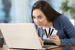 Overlimit de cartões de crédito – O que é?