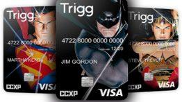 Como ganhar até R$ 600 em cashback com cartões Trigg