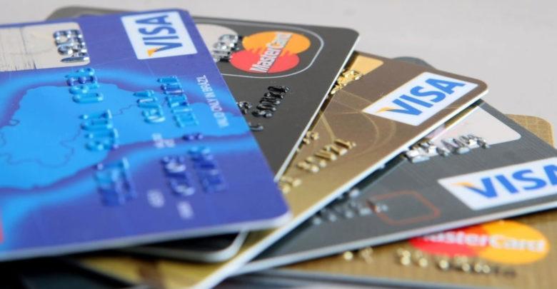 cartões de crédito para MEI