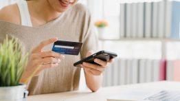 Cartão de crédito na internet – Como se proteger na hora das compras?