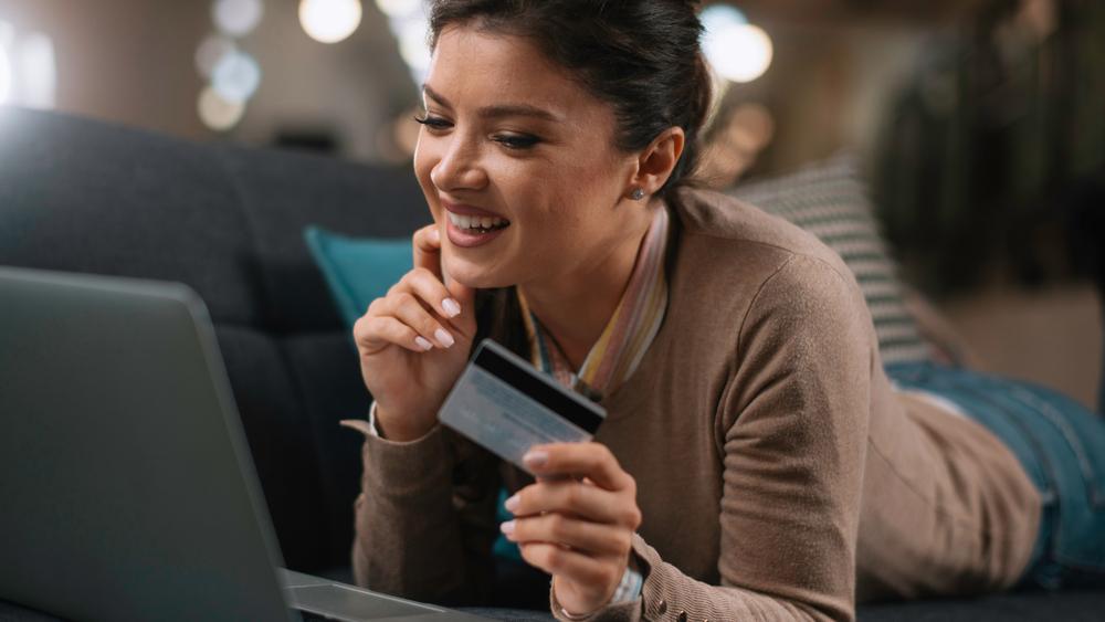 Como administrar o limite do cartão de crédito