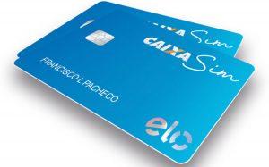 Cartão de crédito Caixa Sim – Como solicitar o seu