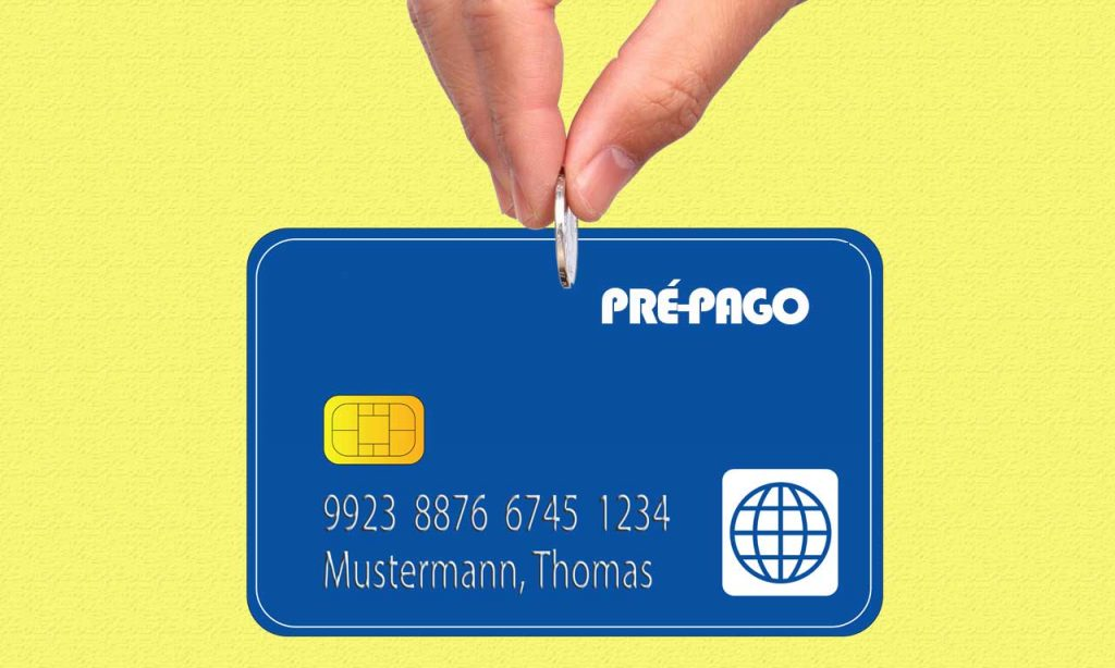 cartão de crédito negativado