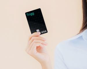 Cartão de crédito TRIGG – O famosinho do cashback