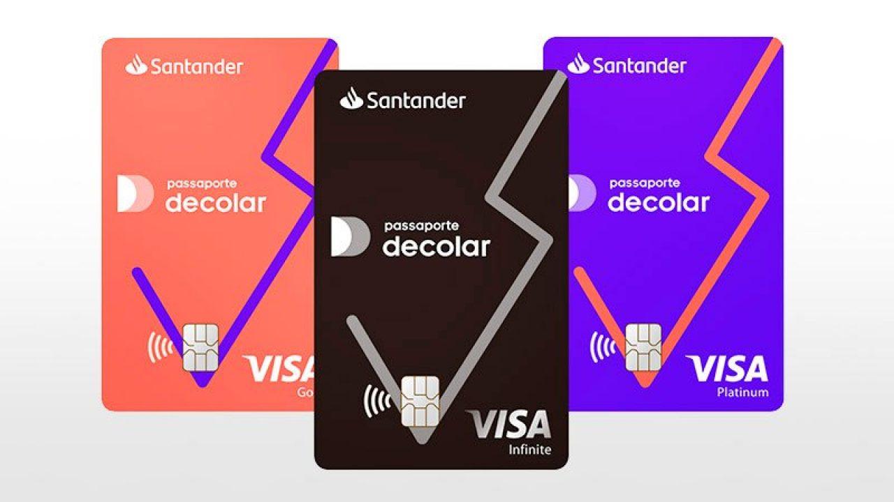 cartão de crédito Decolar