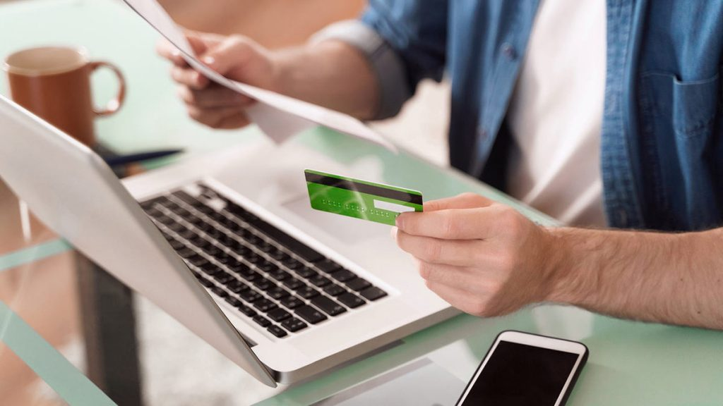 aumentar o score de crédito