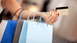 Pagamento com cartão de crédito é melhor que boleto
