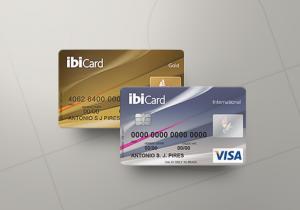 Cartões de crédito IbiCard – Conheça as opções que o Ibi oferece