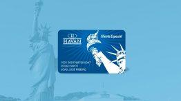 Cartão de crédito Havan – Uma opção de departamento