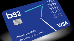 Cartão BS2 Visa Internacional – Conheça as vantagens