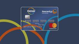 Cartão de crédito Passaí Itaú é internacional – Conheça agora!
