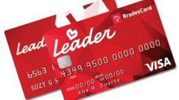 Cartão Leader Bradescard Visa Nacional – Conheça as vantagens